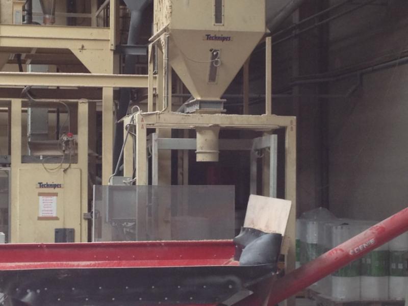 Usine de Granules de bois 6 Tonnes hre # Granule De Bois A Vendre